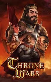 Throne Wars Screenshot 26