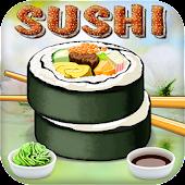 Sushi Gold MatchHD