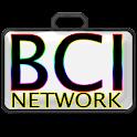 BCI Network logo