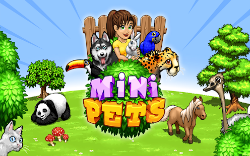 Mini Pets - screenshot thumbnail