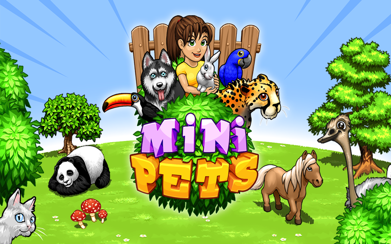 mini pets app animal dating list Welcome to the mini pets is a miniclip game that lets you create your own animal park mini pets is playable on apple  more mini pets wiki 1 tiger  the fandom app.