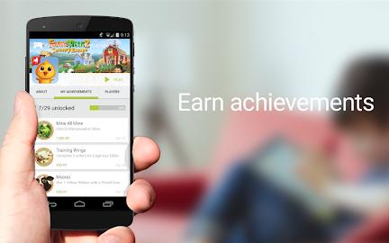 Google Play Games Screenshot 36