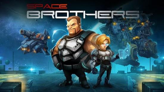 太空兄弟-Space Brothers