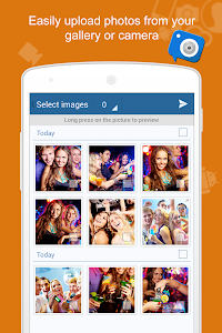 Glance - Group photo sharing v1.0.5