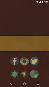 Vintage - Icon Pack v2.5.8