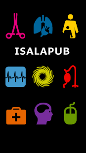 IsalaPub- screenshot thumbnail