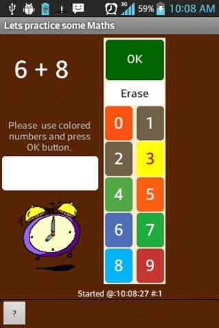 K-12 Math Training aka koom-on
