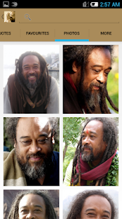 Mooji Quotes nonduality wisdom- screenshot thumbnail