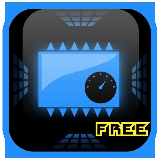 Total RAM Booster Free LOGO-APP點子