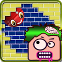 Zombie Brick Breaker Destroyer icon