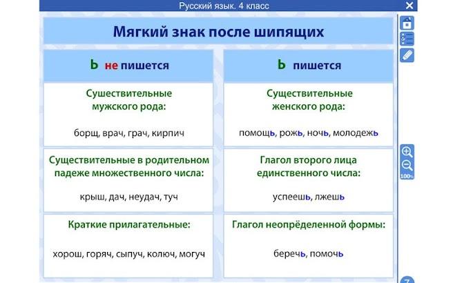 ФГОС. Русский язык 3 класс- image