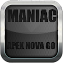 Maniac Apex Nova Go Theme icon