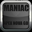 Maniac Apex Nova Go Theme
