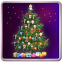 Christmas Tree Maker icon