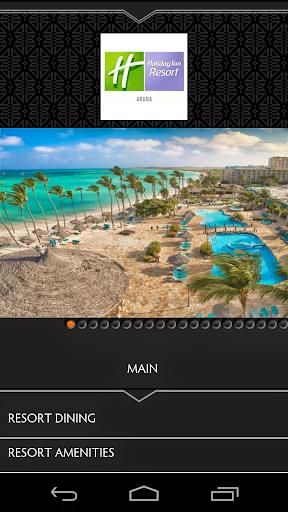 Holiday Inn Aruba