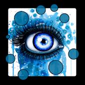 Eyes Live Wallpaper