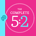 The Complete 5:2 Diet icon