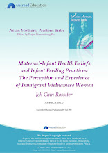 Maternal-Infant Health Beliefs and Infant Feeding Practices: The Perception and Experience of Immigrant Vietnamese Women