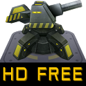 Tower Raiders 3 FREE icon