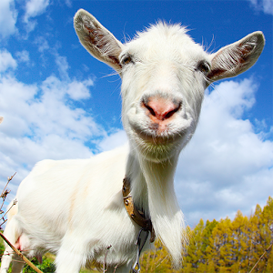 Crazy Goat FREE for PC and MAC
