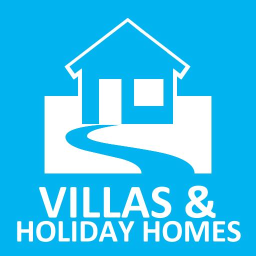 Villas & Holiday Home Rentals
