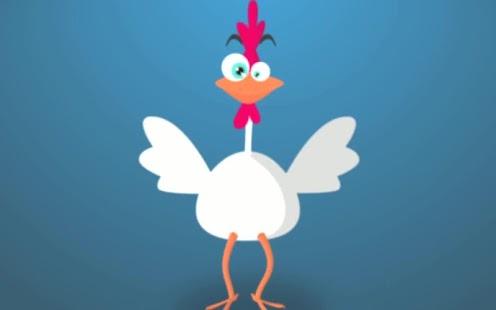 Pollito Pio La Venganza: miniatura de captura de pantalla