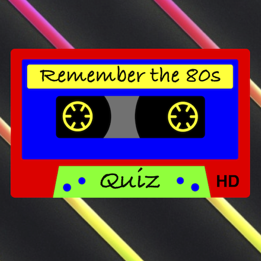 Remember The 80s Quiz – Apps on Google Play