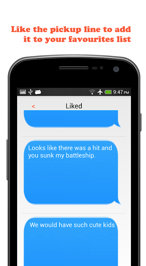 Tickups for Tinder - Pickups- screenshot