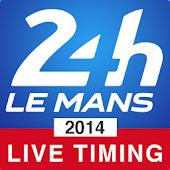 Le Mans 24H 2014 Live Timing