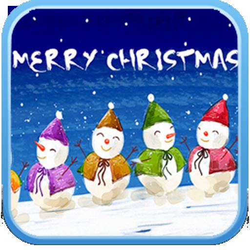 Nhạc Giáng Sinh LOGO-APP點子
