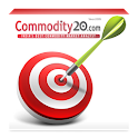 CommodityCall icon