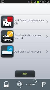 gParkME screenshot