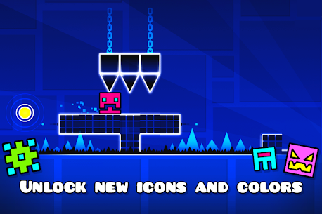 Geometry Dash APK 4