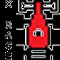 X Race icon