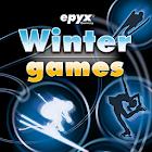 Epyx Winter Games Reloaded (E) icon