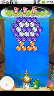 Bubble Shooter - Play free bubbles games | PuzzleBubbleShooter.com