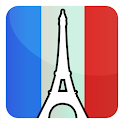 French city, play&learn French icon