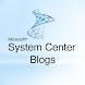 System Center Blog Aggregator