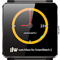 Speedo Clock3 for SmartWatch 2