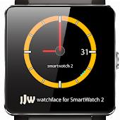Speedo Clock3 for SmartWatch 2
