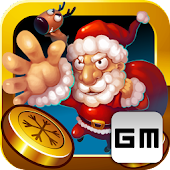 Coin Christmas Saga GOLD