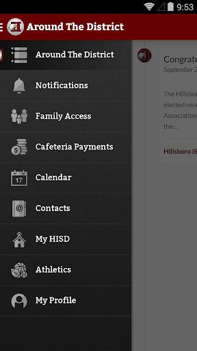 Hillsboro ISD