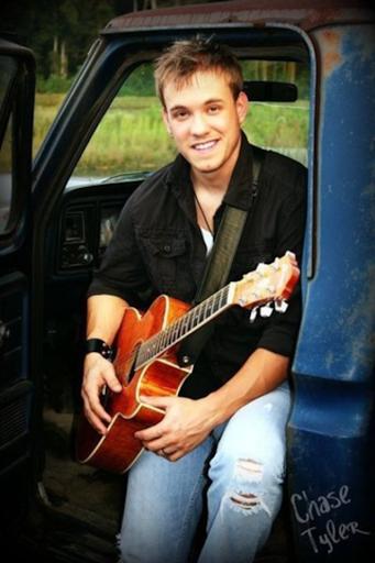 Chase Tyler Band