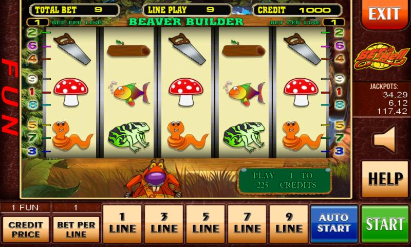 казино 34