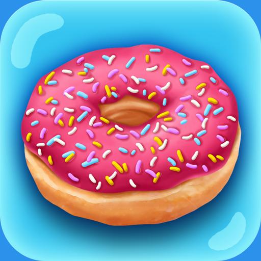 Maker - Donuts!
