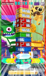 Super Monsters Ate My Condo!– miniatura da captura de ecrã