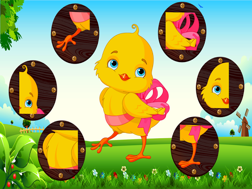 玩免費解謎APP|下載动物宝宝的益智游戏 app不用錢|硬是要APP