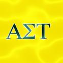 Alpha Sigma Tau LWP logo