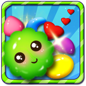 Candy Star for PC and MAC