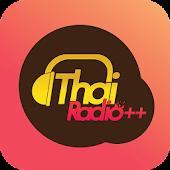 Thai Radio++ แอพฟังวิทยุ